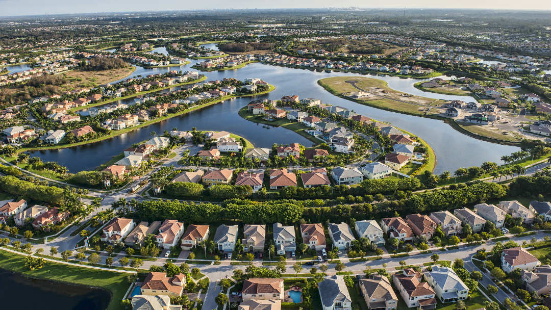 What Is Your Home Worth in South Florida-4 Percent Listing Realty